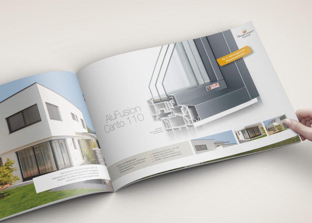 RUPO Fensterbuch  - Jetzt Online blättern!