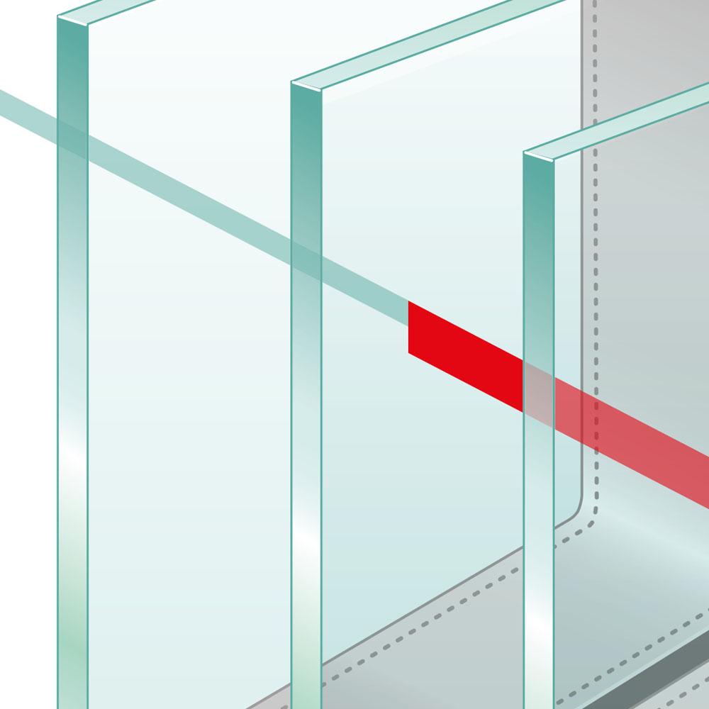 Glas - Wir beraten Sie umfassend zu allen relevanten Fragen rund ums Fensterglas