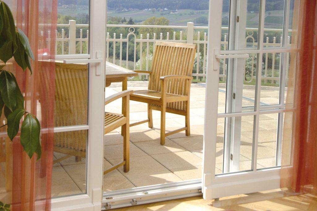 Balkon Terrassent Ren Von Rupo Fenstersysteme